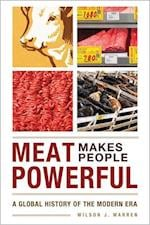 Meat Makes People Powerful