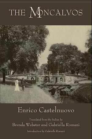 Bog, paperback The Moncalvos af Enrico Castelnuovo