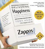 Delivering Happiness af Tony Hsieh
