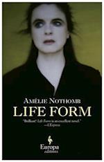 Life Form af Amélie Nothomb
