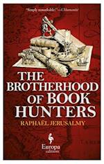 The Brotherhood of Book Hunters