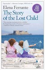 The Story of the Lost Child (The Neapolitan Novels, nr. 4)
