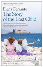 Story of the Lost Child (The Neapolitan Novels)