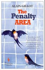 The Penalty Area af Alain Gillot