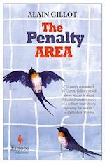 Penalty Area af Alain Gillot