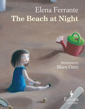 Bog hardback The Beach At Night af Elena Ferrante