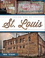Fading Ads of St. Louis (Fading Ads)