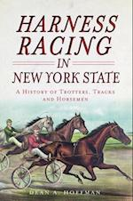 Harness Racing in New York State