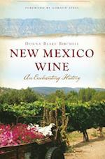 New Mexico Wine (American Palate)