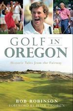 Golf in Oregon (Sports)