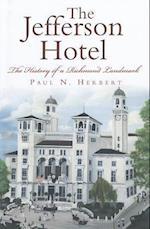 The Jefferson Hotel af Paul Herbert
