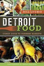 Detroit Food (American Palate)