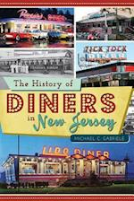 The History of Diners in New Jersey af Michael C. Gabriele