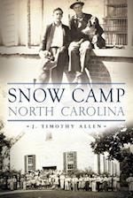 Snow Camp, North Carolina