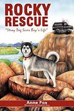 Rocky Rescue af Anne Fox