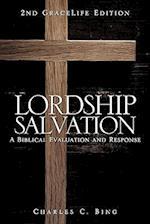 Lordship Salvation af Charles C. Bing