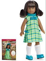 Melody Ellison Mini Doll af American Girl