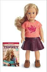 Tenney Grant 2017 Mini Doll