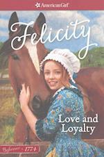 Felecity (Felicity Classics American Girl Beforever)