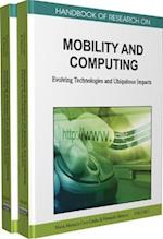 Handbook of Research on Mobility and Computing