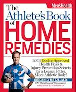 The Athlete's Book of Home Remedies af Jordan D. Metzl