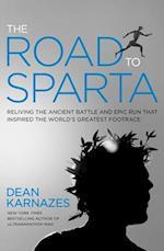 The Road to Sparta af Dean Karnazes