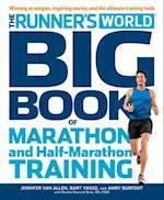 Runner's World Big Book of Marathon (and Half-Marathons) af Amby Burfoot