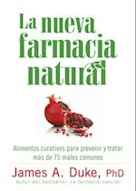 La Nueva Farmacia Natural af James A. Duke