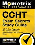 CCHT Exam Secrets, Study Guide