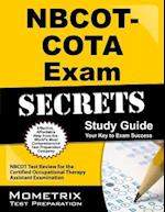 NBCOT-COTA Exam Secrets, Study Guide