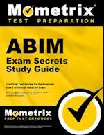 ABIM Exam Secrets, Study Guide