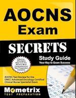AOCNS Exam Secrets