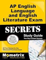 AP English Language and English Literature Exam Secrets, Study Guide