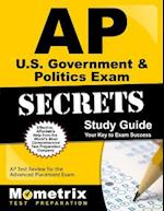 AP U.S. Government & Politics Exam Secrets, Study Guide