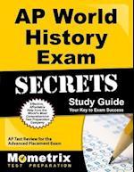AP World History Exam Secrets, Study Guide