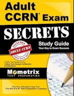 Adult CCRN Exam Secrets, Study Guide