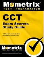 CCT Exam Secrets, Study Guide
