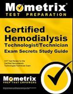 Certified Hemodialysis Technologist/Technician Exam Secrets, Study Guide