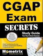 CGAP Exam Secrets, Study Guide