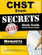 CHST Exam Secrets, Study Guide