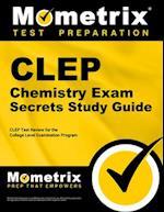 CLEP Chemistry Exam Secrets