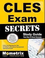 CLES Exam Secrets, Study Guide