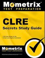 CLRE Secrets, Study Guide