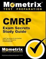 CMRP Exam Secrets, Study Guide