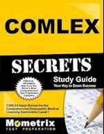 COMLEX Secrets, Study Guide