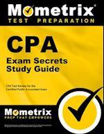 CPA Exam Secrets, Study Guide