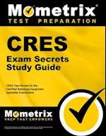 CRES Exam Secrets, Study Guide