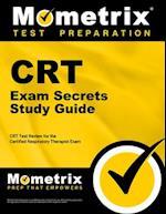 CRT Exam Secrets, Study Guide