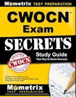 CWOCN Exam Secrets Study Guide (Mometrix Secrets Study Guides)