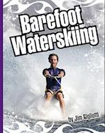 Barefoot Waterskiing (Extreme Sports Childs World)